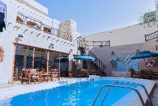 Al Liwan Suites - Pool