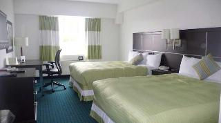 Quality Hotel and Conference…, 5807 Ferry Street,