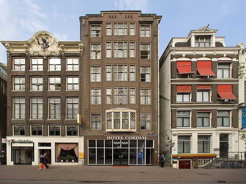 Cordial Hotel, Rokin,62-64