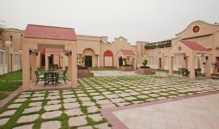 Tivoli Garden Resort, Chattarpur Rd, Near Chattarpur…