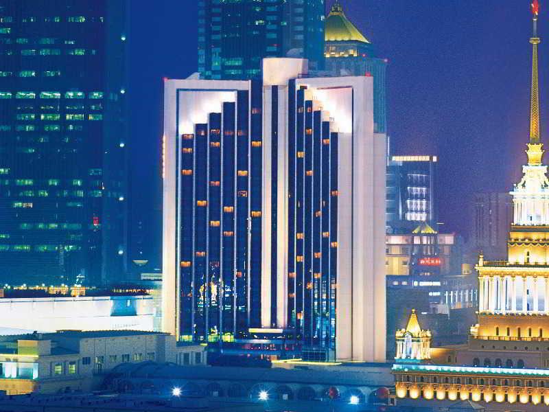 Shanghai JC Mandarin…, 1225 Nanjing Road West, Jingan…
