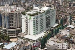 Holiday Inn Shifu Guangzhou, 188 Dishifu Road, Liwan District,278