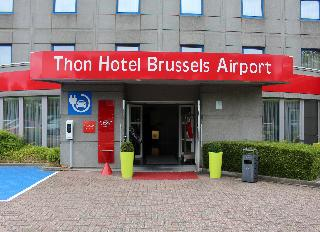 Thon Brussels Airport - Generell