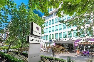 Park Regis Griffin Suites, 604 St Kilda Road,604