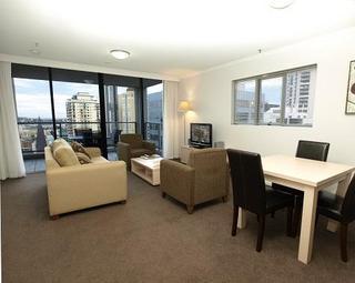 Oaks Lexicon Apartments