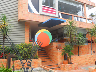 Hotel 104 Art Suites, Carrera 18 A,104-77