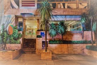 Hotel 104 Art Suites - Generell