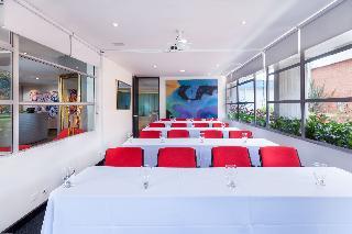 Hotel 104 Art Suites - Konferenz