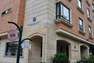 Morrison 84 Hotel - Generell