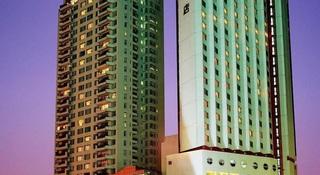 City Hotel Shanghai, Shanxi South Road,5-7