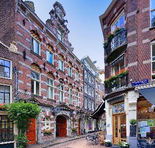 Best Western Dam Square…, Gravenstraat,14-16