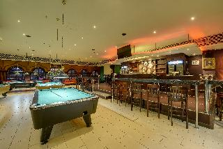 Ramee International Hotel - Sport
