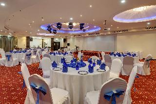Ramee International Hotel - Konferenz