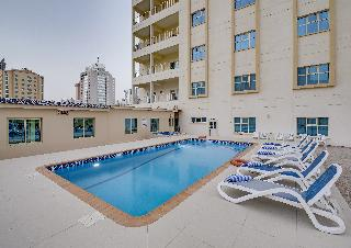 Ramee International Hotel - Pool