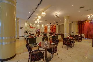 Ramee International Hotel - Restaurant