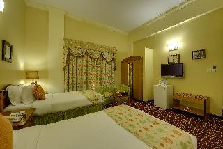 Ramee International Hotel - Zimmer