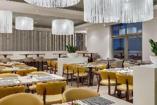 Nh Gent Belfort - Restaurant