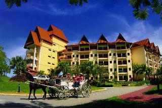 A'Famosa Resort Melaka, Jalan Kemus, Simpang Empat,-