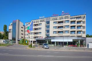 Silver Hotel, Boulevard Simeonovsko Shose,6