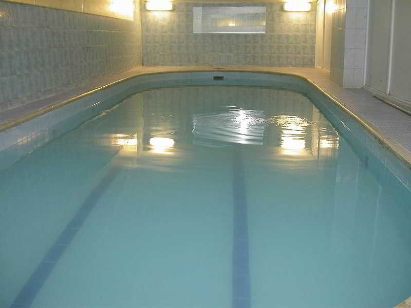 Arena Amman - Pool