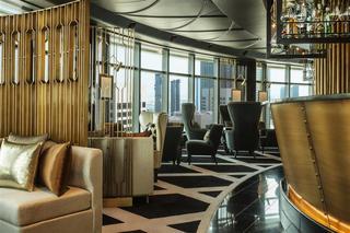 Le Royal Meridien Abu Dhabi - Bar