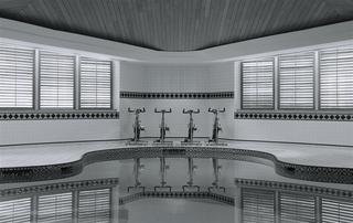 Le Royal Meridien Abu Dhabi - Sport