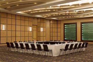 Le Royal Meridien Abu Dhabi - Konferenz