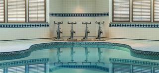 Le Royal Meridien Abu Dhabi - Pool