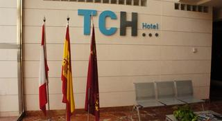 TCH Hotel, Avenida Trasvase Del Ebro,s/n