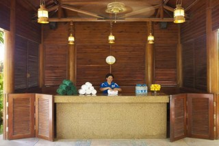 The Gulf Hotel Bahrain - Sport