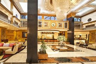 The Gulf Hotel Bahrain - Diele