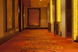 The Gulf Hotel Bahrain - Zimmer
