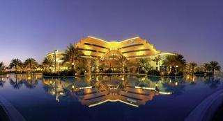 Mövenpick Hotel Bahrain, Bldg. 143 Road 2403,