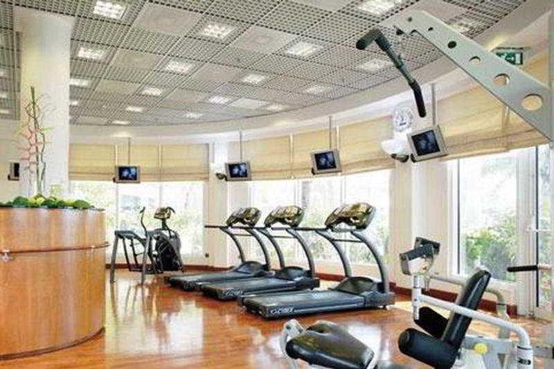 Mövenpick Hotel Bahrain - Sport