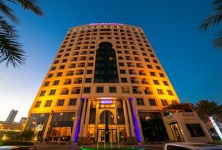 Mercure Grand Hotel…, Road 2827 Po Box 18084 Seef…