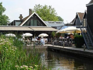 Golden Tulip Amsterdam Vinkeveen