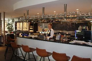 Velotel - Bar