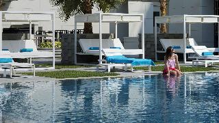 InterContinental Regency Bahrain - Pool