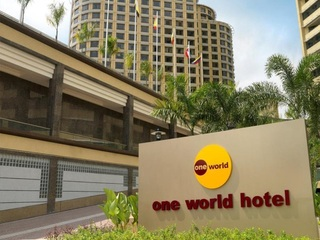 One World Hotel