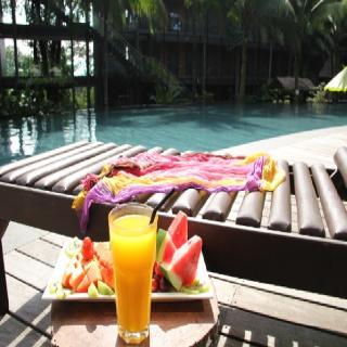 Siloso Beach Resort - Bar