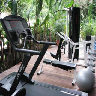 Siloso Beach Resort - Sport