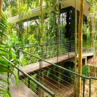 Siloso Beach Resort - Diele