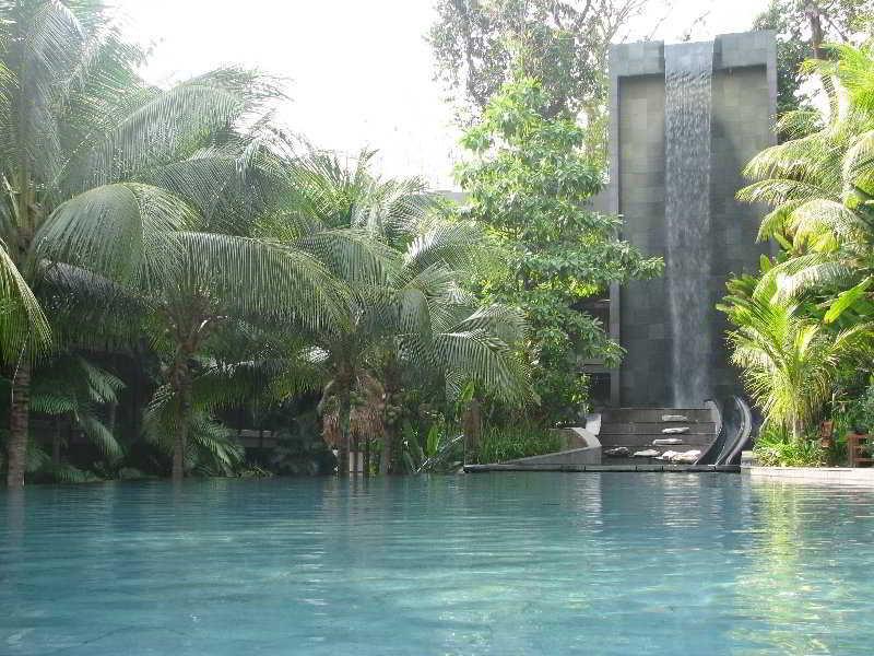 Siloso Beach Resort - Pool