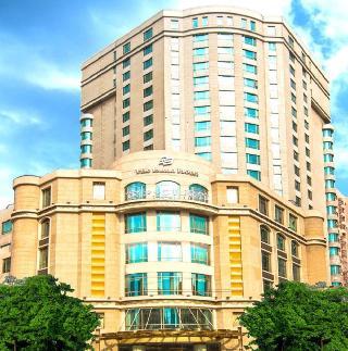 The Bund Hotel, 525 Guangdong Road, Huangpu…