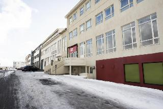 22 Hill Hotel, Brautarholt,22-24