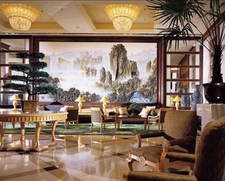 Shangri-la Hangzhou
