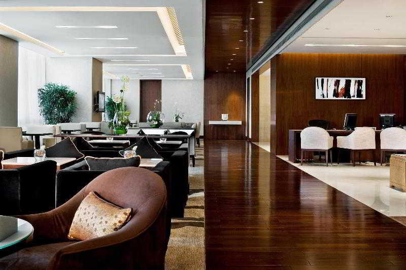 The Westin Guangzhou, 6 Linhe Road Central, Tianhe…