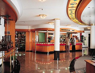 Parkhotel Waldeck Spa Resort
