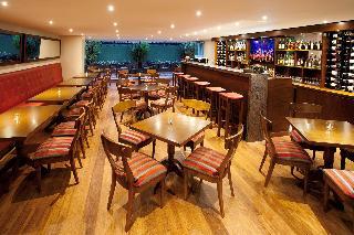 Suites Jones Estelar - Bar