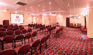 Suites Jones Estelar - Konferenz